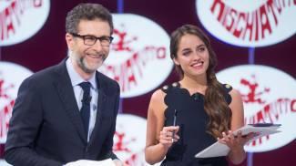 Matilde Gioli, in edicola domani con Il Giorno uno Speciale sull'attrice-valletta