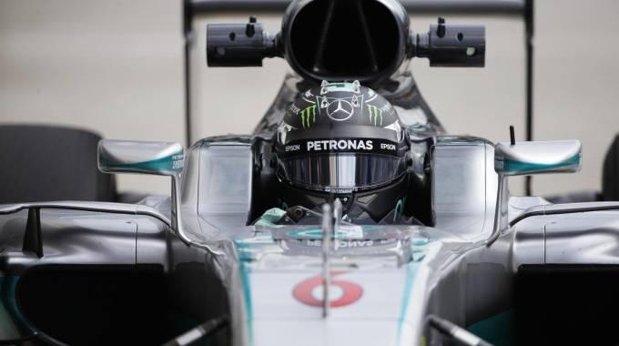 Gp Russia, alle Mercedes le terze libere. Le Ferrari inseguono. Alle 14 la pole