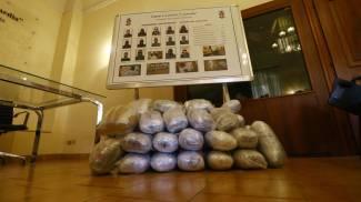Carabinieri in azione, sequestro di 50 chili di droga e 11 arresti