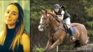 Ragazza di 19 anni perde la vita dopo una caduta da cavallo a Sidney