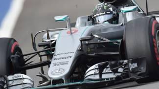 F1 Gp Russia, Rosberg centra la pole. Poi Vettel, ma penalizzato parte settimo