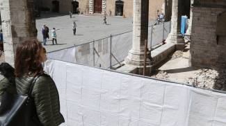 """""""I Baci Perugina salveranno il centro storico"""""""