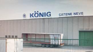 Molteno, König smantella la produzione