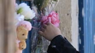 Bambina uccisa, recuperata nella brace la fibbia usata per picchiarla