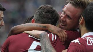 Il Torino affonda l'Udinese con 5 gol