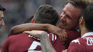 Il Torino affonda l'Udinese: 5 gol