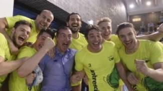 Pallanuoto, l'AN Brescia vince l'Euro Cup