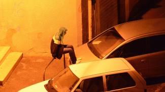 Atti vandalici contro le auto in sosta in Venezia, un fermato