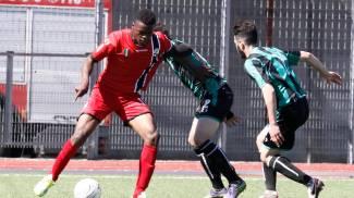 Tuttocuoio-Siena 3-0, i neroverdi ipotecano la salvezza