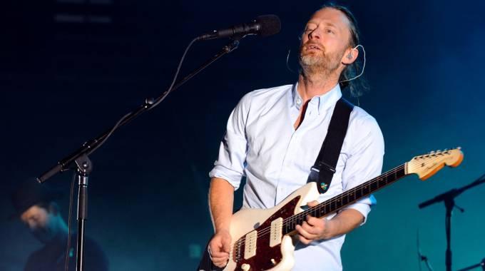 I Radiohead si 'cancellano' dalla Rete. Un misterioso volantino, poi il nulla