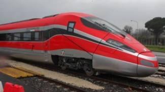 Incidente mortale sui binari a Rovato, Frecciarossa deviato nella stazione di Crema