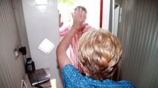 Lendinara, malata di Alzheimer vittima di maltrattamenti
