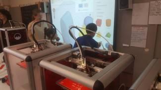 La scuola sempre più digitale: le elementari ora hanno la stampante 3D