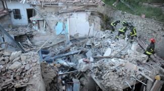 """Esplosione di Agnino per fuga di gas, scene di guerra, """"Potevamo morire"""""""
