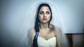 Matilde Gioli nel rivoluzionario Claustrophonia, film col finale a scelta