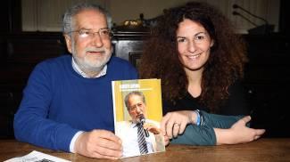 """Lapenna racconta """"Quarant'anni di impegno politico"""""""