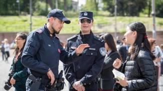 Polizia cinese in azione a Milano e Roma: accordo con Pechino per la sicurezza