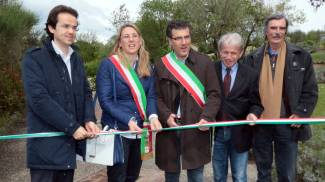 Percorsi didattici in fattoria: i primi alle Cantine Leonardo