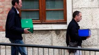 La procura indaga sull'area ex Fiore a Monteriggioni