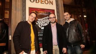 """""""Street Opera"""", folla all'Odeon per il film sul rap. La star è Tormento"""