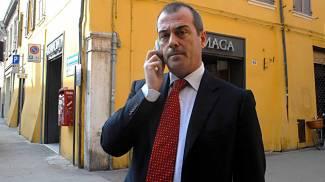 Giorgio Dragotto nel mirino dell'inchiesta Spese pazze in Regione