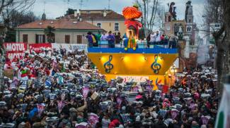Carnevale di Fano, partita la corsa alla poltrona di presidente