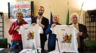 Torna la 'Guarda Firenze': passerà anche dal viale dei Colli