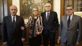 Carifermo, Alessandra Vitali Rosati è il nuovo amministratore delegato