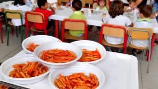 Mensa scolastica, a Cassano l'accordo è servito
