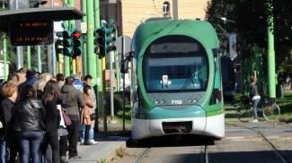 Metrotranvia, il semaforo resterà giallo fino a ottobre