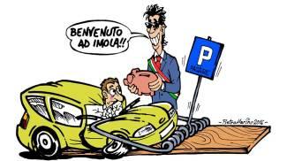 Parcheggi, anche i residenti in rivolta