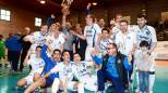 Il Lecco si prende pure la Coppa Italia: è triplete