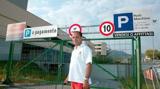 """Montecatini Parking chiede 4 milioni al Comune """"No, il Terminal aveva grossi problemi"""""""