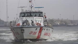 Soccorso in mare, in salvo un pescatore