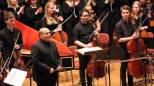 Il canto del Polifonico Coradini incanta Tübingen
