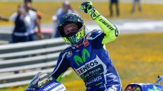 Valentino Rossi, MotoGp Le Mans: pista buona, occhio al meteo