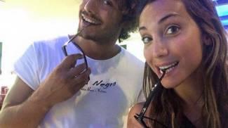 Nozze da Grande Fratello: Chicca Rocco e Giovanni Masiero si sono sposati