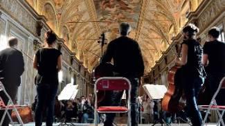 Trame Sonore, a Mantova il festival di musica classica è in jeans
