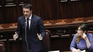 """Renzi: pensioni anticipate con la manovra del 2017. """"Andiamo incontro ai più sfigati"""""""