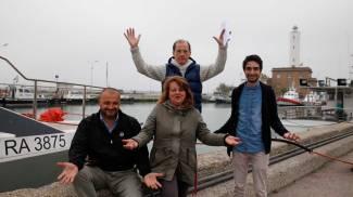 Marina di Ravenna, arrivano le sentinelle dell'aria