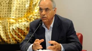 Università, Francesco Adornato si candida a Rettore