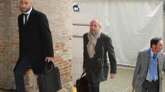 Rimini calcio, fascicoli spariti in Tribunale. Rinviata l'udienza con la Luukap