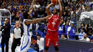 Basket, Giorgio Tesi magica, sesto posto finale e playoff, impresa storica