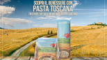 Pasta, Fabianelli al centro dei food trend al Cibus 2016