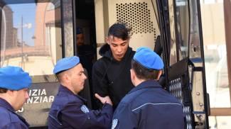 Omicidio Tartari, il fratello della vittima guarda in faccia gli aguzzini di Pigi