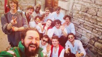 Calendimaggio, la magia della festa: giorni di antiche sfide per Assisi