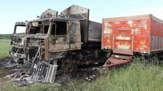Due camion incendiati, danni per migliaia di euro