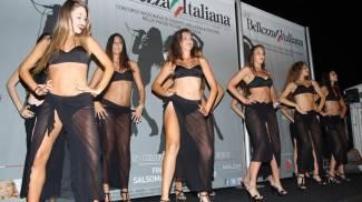 Due talent show per 'bellissimi' al Montefiore
