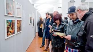 Cinisello, riapre il museo di fotografia