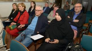 Musulmano, regolare, istruito: ecco il migrante della provincia
